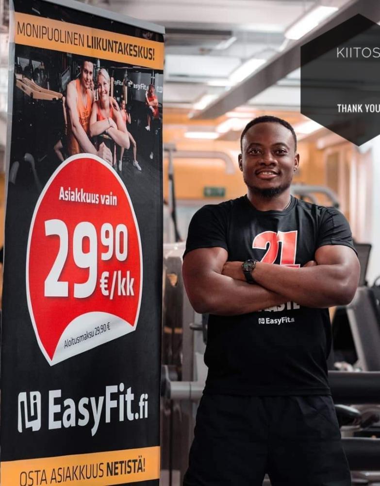 Easyfit Helsinki